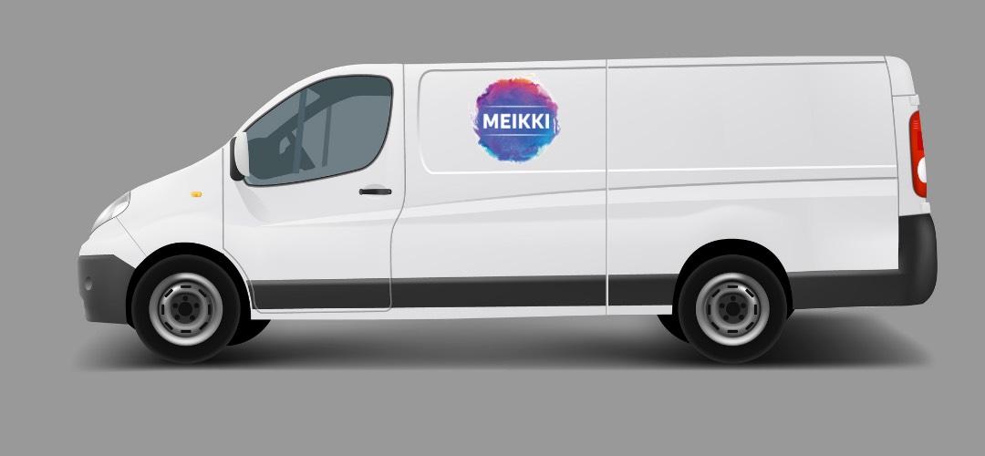 FREE Shipping MEIKKI