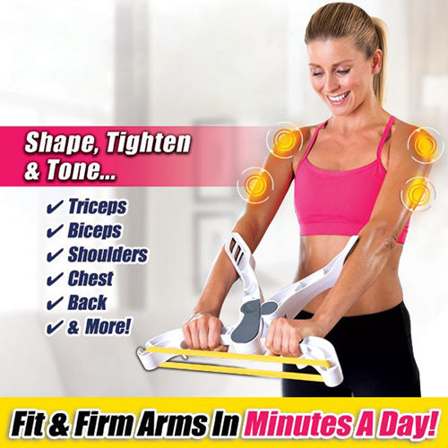 Wonder Arm Exerciser