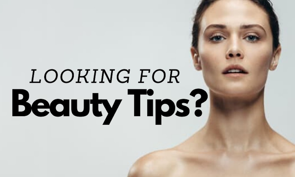 Looking For Beauty Tips? Read This Article!